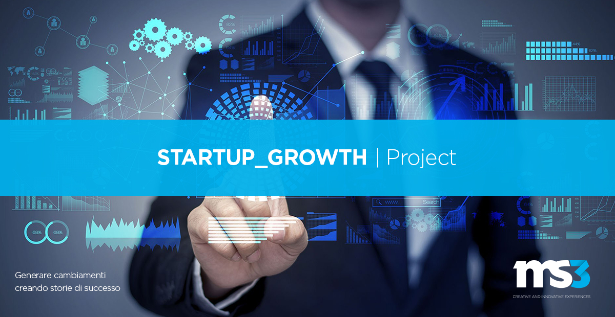 Startup Growth | Project